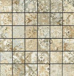 Aparici Carpet Sand Natural Mosaico 30 x 30 cm