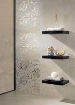 Azulev Nord Gris Mosaico - płytka ścienna 20 x 40 cm