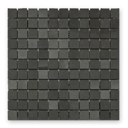 Bärwolf BM-10001 mozaika bazaltowa 30,5 x 30,5 cm