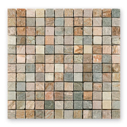 Bärwolf CM-7110 mozaika kwarcytowa CM-7110 30,5 x 30,5 cm