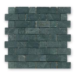 Bärwolf CM-7117 mozaika łupkowa 30,5 x 30 ,5 cm