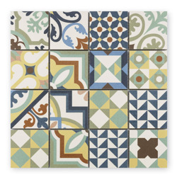 Bärwolf KEG-14071 mozaika gresowa patchwork 31,8 x 31,8 cm