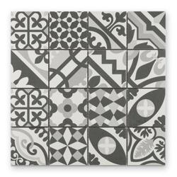 Bärwolf KEG-14072 mozaika gresowa patchwork 31,8 x 31,8 cm