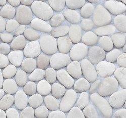 Bärwolf PM-0004 mozaika kamienna z otoczaków 30 x 30 cm