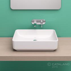 Catalano Green 60 - umywalka 60 x 38 cm