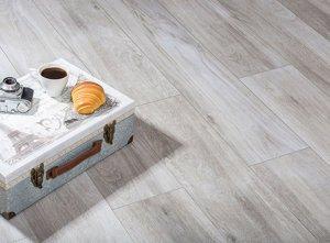 Cerrad Mattina Bianco 20 x 120 cm - płytka drewnopodobna