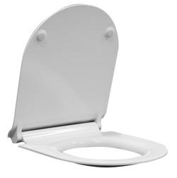 GSI Norm - deska sedesowa wolnoopadająca cienka