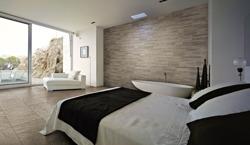 Italgraniti Stone D Quarzite Di Barge Rett. - płytka gresowa 60 x 60 cm