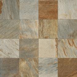 Italgraniti Stone D Quarzite Multicolor Rett. - płytka gresowa 60 x 60 cm