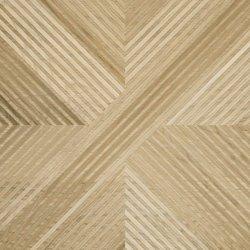 Portinari Tavola Decor BE - płytka gresowa dekor drewnopodobny 58,4 x 58,4 cm