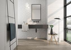 Saloni Glaze Rev. Glaze Blanco 30 x 90 cm - płytka ceramiczna