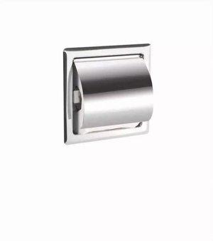 Stella Uchwyt na papier toaletowy do zabudowy 21.001
