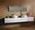 Laufen Alessi One  - umywalka nablatowa 52 cm bez otworu, miniaturka zdjęcia #2
