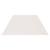 Quintessenza Alchimia Trapezi Bianco - płytka ceramiczna trapezoidalna