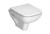 Vitra S20 - miska WC podwieszana + deska wolnoopadająca, miniaturka zdjęcia #1